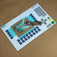 6AV3 627-1LK00-1AX0 0P27 NEW Siemens OP27 6AV3627-1LK00-1AX0 Membrane Keypad