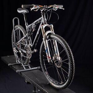 Intense Spider XVP Disc Brake, Full Suspension Mountain bike, Size Small