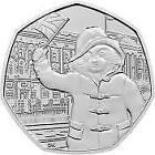 50P COINS COIN HUNT-Olympic,Beatrix,Kew,Football,Judo,Wrestling,Triathlon,Rowing