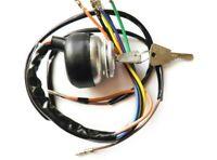 Lambretta Ignition Switch AC GP LI SX TV Two Keys HI QUALITY