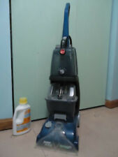 Hoover Power Spin Scrub Carpet Cleaner Fh5160 Used Twice, Cleaned
