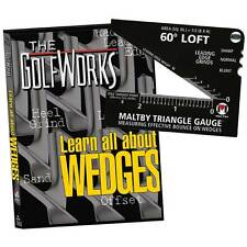 Learn All About Wedges - DVD