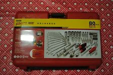 Stanley R99-112-22 Tool Set 80pc