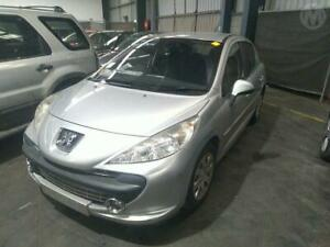 WRECKING 2008 PEUGEOT 207 XT 1.6L Ei 2007-2009 EP6 4D Hatch AUTO LOW KM