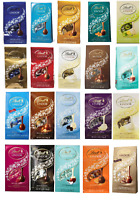 Lindt Lindor Chocolate Truffles Snack Candy Assorted $8.29 FREE SHIPPING