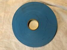 """New listing 3M (8898) Strapping Tape 8898 Blue, 1"""" Nos"""