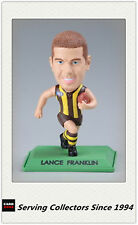 *2008 Select AFL STARS COLOR FIGURINE NO.22 Lance Franklin (Hawthorn)