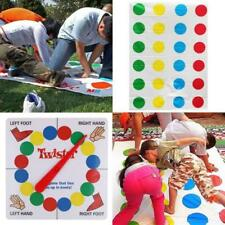 TWISTER GAME Family Board Game Kid Educational Toy Hot Party Game Fuuny Toys JJ