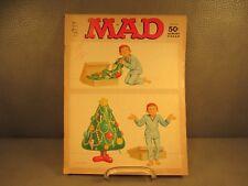 Mad Magazine January 1975  Number 172