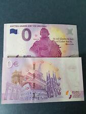 0 Euroschein Gottes Gnade gibts umsonst 17-1