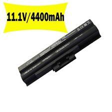 NEW Battery for Sony Vaio VGN-CS290JEW VGP-BPS13 VGP-BPL13A VGP-BPS13/S