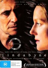 JINDABYNE : NEW DVD