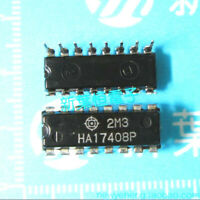 HA17408P HAI7408P DIP-16 HITACHI New Original Converter Direct Insert IC