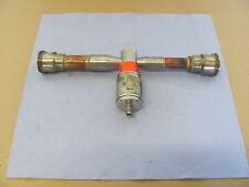 Emerson ALCO elektrisches Regelventil Expansionsventil CX6-CO2 PCN 801992 120bar