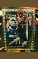 NBA BASKETBALL MYSTERY PACK HOT PACK 🔥1-2 HITS A PACK 12 CARDS REPACK