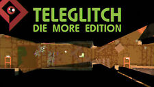 Teleglitch: Die More Edition & Dead Age PC Steam Digital