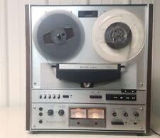 Dokorder Reel To Reel tape deck, model 7500