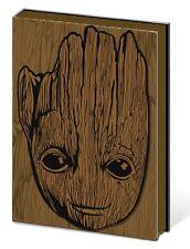 Guardians of the Galaxy Vol. 2 Premium Notizbuch A5 Groot NEU & OVP