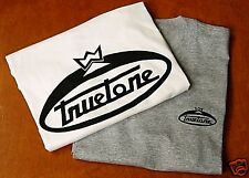 Vintage Truetone Guitar T-Shirt Size Xl and all other sizes