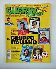 GUERIN SPORTIVO 1997- n. 9 - IL GRUPPO ITALIANO