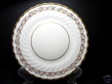 BEAUTIFUL GOLD FOLEY DINNER PLATE -PATN FOL29 /3146 [7]