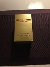 Rochas alquimia 75 ml edp Eau de Parfum OVP