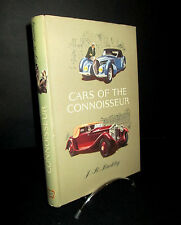 Cars of the Connoisseur - J.R.Buckley - Automobile