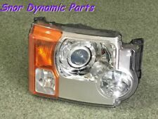 LAND ROVER DISCOVERY III 3 XENON SCHEINWERFER RECHTS ( XBC500402 ) 2004 - 2009