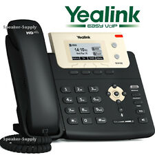 Yealink SIP-T21P-E2 Entry Level 2 Line IP Phone w/ HD Voice PoE 10/100 T21P E2