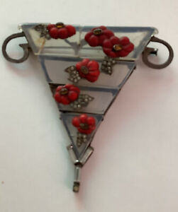 rare brooches vintage for Repair