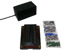 Bussmann RTMR 15303-5 Waterproof Fuse Relay Panel Box with Terminals 12v Kit