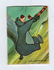 figurina - TOPOLINO STORY EDIZIONI FLASH 1989 - numero 192