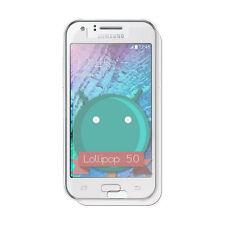 2 x Clear LCD Screen Protector Film Foil Saver For Samsung Galaxy J5 (SM-J500F)
