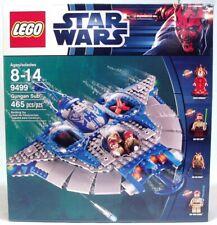 LEGO Star Wars 9499 GUNGAN SUB - Mint & New in Box! - Free Shipping in USA!