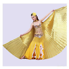 Salable Egypt Belly Wings Dancing Costume Belly Dance accessories No Sticks Hot