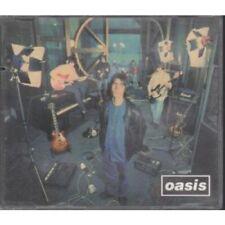 Import-Musik-CDs aus Österreich Oasis's