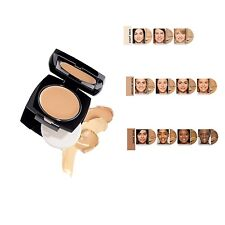 Avon Cream to Powder 3-in-1 Foundation Concealer powder SPF15 - Choice of Shades