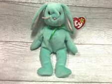 Hippity Bunny Error Oddity 4th Generation '96 Retired Ty Beanie Baby Collectible