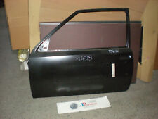 124168 PORTA ANTERIORE (FRONT DOOR) SX OPEL CORSA A 3/P ->1992 ORIGINALE