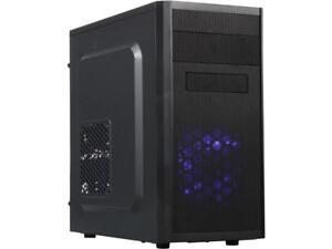 INTEL i7 3.4 GHz QUAD-CORE SSHD 1TB WIN7 PRO / XP PRO PC + 5 YEAR WARRANTY & TEC