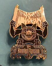 Disney Cast Member Wdi Gargoyle 40th Haunted Mansion Spider Web Le 300 Pin