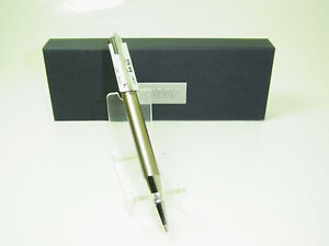 NEW German LAMY 178 TI Titanium Chrome 0.7 Mechanical Pencil in Box