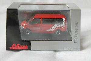 Schuco 452601200 VW T5 Bus Zermatt 1:87