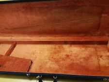 1964 fender precision/Jazz bass case-Made in USA