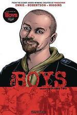 The Boys Omnibus Vol. 2 TPB - 9781524109707