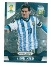 2014 Panini Prizm Soccer #12 Lionel Messi Rookie RC - Ready for grading, Invest