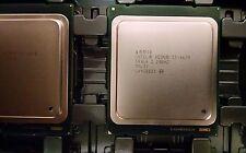 Lot 4x Intel Xeon E5-4620 2.2GHZ/20M 8-CORE CM8062101145500 CPU PROCESSORS SR0L4