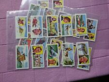 More details for complete set - typhoo tea - great achievements ( small sized )