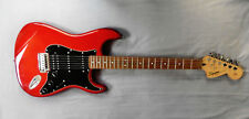 Fender Squire Affinity Strat HSS customized/upgrade