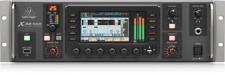 Behringer X32-RACK 40-Input 25-Bus Digital Rack Mount Mixer